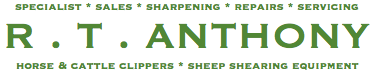 Clippers & Sheep Shearing Equipment
